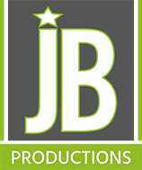 Logo Artiestenbureau JB Productions